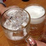 三福 - 乾杯!
