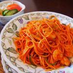ルフラン - スパゲティー/ナポリ