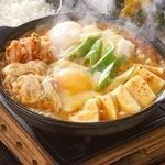 しゃぶしゃぶ どん亭 - 料理写真: