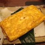 Yamauchinoujou - 手作り玉子焼き