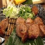 Yamauchinoujou - 厚切りトンテキ