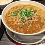 中国料理 虎 - 担々麺