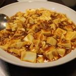 謝甜記 - 麻婆豆腐全景