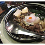 麒麟亭 - 和牛の牛鍋