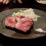 肉バル NORICHANG - 松坂牛・・。