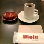 モール&ホソイコーヒーズ