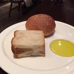 34461168 - 美味しい自家製パン