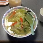 みよしタンメン - タンメン ¥600