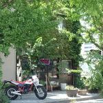 木古里 - 2013年8月 蔦がすごいです( ゚Д゚)