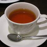 バッカス - 紅茶