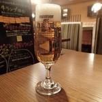 34473448 - 生ビール