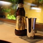 梶川 - エビスビール