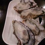 34474191 - 坂越牡蠣