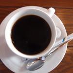 ルッチカーレ - ホットコーヒー