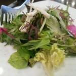 34478561 - 農園野菜サラダ