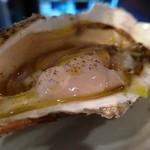 築地タマトミ - 真牡蠣3L