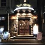 WALL STREET -