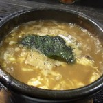 麺屋 らいこう - 問題の「しめの雑炊」