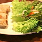 フォー ベト レストラン - ベトナム料理はどんな料理にも野菜たっぷりでヘルシー