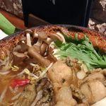 じんりきシーフードバール - 【牡蠣の土手鍋】☆3