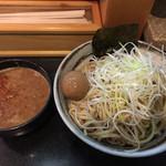 渡辺製麺 - つけ麺(太麺・並)