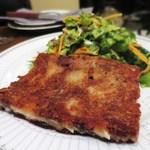 サジヤ - 豚肉のクルスティヤン