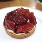 サジヤ - リンゴのタルト