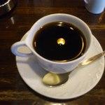 カフェ ド クルーセ - ブレンドコーヒー