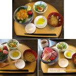 竜巳や - 竜巳や の昼食 2014.5.4撮影