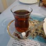 34488605 - 食後の紅茶