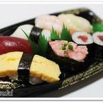34490682 - 特選江戸前寿司