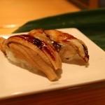 寿司光 - 穴子
