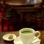34496348 - 豆乳抹茶