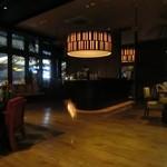 34496649 - お店に一歩入ると高い天井でどこか外国のレストランで食事をしてる雰囲気で食事が楽しめました