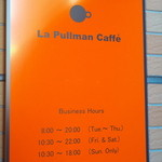 La Pullman Caffe' -