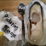 34500167 - 殻付き生牡蠣牡蠣・USA産 480円/個