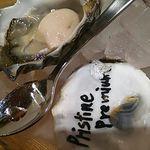 34500174 - 殻付き生牡蠣牡蠣・南オーストラリア産 480円/個
