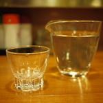 串焼き いの田 - 日本酒