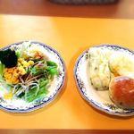 ベーカリーレストラン PRIMAVERA - 料理写真: