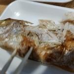 日本海 - 脂ノリが最高に美味しいですな~