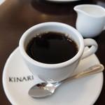 カフェ キナリ - コーヒー