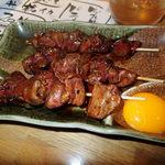 Kihachi - 鶏白レバー