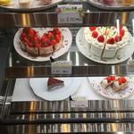 コンディトライ カッツェ - ケーキ達2