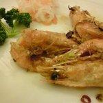 台北海鮮市場 - 料理写真: