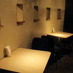 伊千兵衛 dining - テーブル席