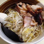 34510091 - チャーシュー麺