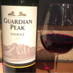 34510297 - 南アフリカ Guardian Peak Shiraz