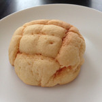 パンのくま小屋 - 夕焼けメロンパン