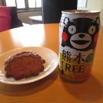 コーヒールーム - 料理写真:熊本フリー&おつまみ