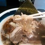 34512721 - 縮れ中太麺